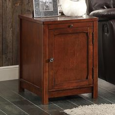 Homelegance Booker Wood End Table Furniture, Wood, Display Shelves, Table, End Tables, Homelegance, Cabinet Pull, Living Room Table, Lowes Home Improvements