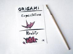 origami hipster - Cerca con Google