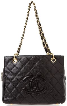 Chanel Tote @FollowShopHers