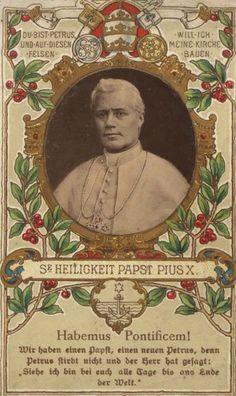 Catholic Saints, Roman Catholic, Pope Pius X, Cure, St John Paul Ii, Vicars, Catechism, Vatican City, Some Image