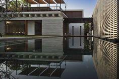 ERNESTO BEDMAR ARCHITECTS - Project - Amrita Shergil Marg House - Image-1