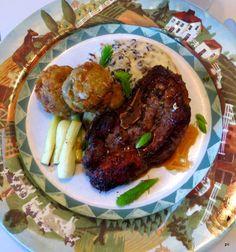 Kodin Kuvalehti – Blogit   Keittiömestaripäivä – Voi JESTAS! mitä ruokaa! \(^_^)/