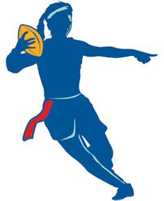 Flag Football Drills & Practice-great resource for PE teachers!!!!