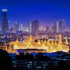 Thajsko zeme kontrastu.  www.thajskoonline.cz