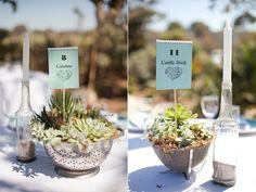 Eco-Friendly California Wedding  Wedding Photographer: Katrina Louise