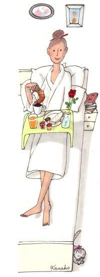 Resultado de imagem para reader illustrations