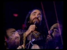 Demis Roussos - When Forever Has Gone