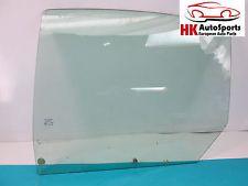 2000-2008 JAGUAR S-TYPE RL WINDOW GLASS REAR LEFT DRIVER SIDE