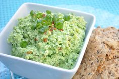 DELISH edamame lemongrass hummus by chef LP healthy meals: Summer, Summer Time....