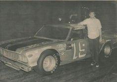 Bobby Allison 64 Chevelle