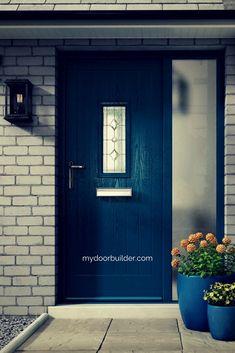 Mydoorbuilder.com. composite doors