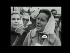Entrevista a Madres de Plaza de Mayo en 1978 [DOLOROSO RELATO] - YouTube