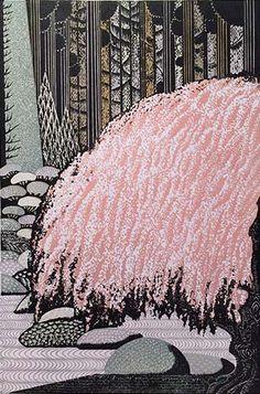 [Portland Japanese Garden in spring] Ray Morimura