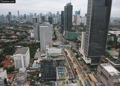 Menurut beberapa sumber, menegaskan bahwa pada tahun 2015 ini harga sewa kantor di Jakarta akan mengalami peningkatan. Karena semakin banyak pencarian ruang kantor yang dilakukan oleh penyewa korporasi. Tahun ini akan banyak bertambah keterssediaan office space karena hadirnya beberapa gedung baru.