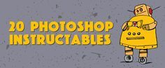 On the Creative Market Blog - 20 Photoshop Tutorials That You Never Knew Could be so Easy