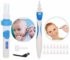 Top 10 Best Ear Wax Removal Tools in 2019 Best Ear Wax Removal, Ear Wax Removal Tool, Cleaning Your Ears, Ear Cleaning, Water Solutions, Small Case, Young And Beautiful, Dry Skin, Clinic