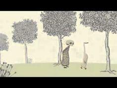 O Pato, a Morte e a Tulipa - Wolf Erlbruch
