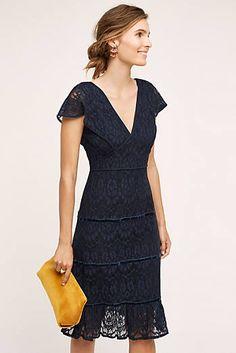 Clarinda Tiered Dress