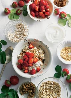 Frühstück unter 300 Kalorien - 20 leckere Ideen