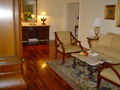 Suite at Leela Palace Hotel, Banglore(picture 3 of EW merbau flooring Palace Hotel, Hospitality, Hotels, Flooring, Home Decor, Decoration Home, Room Decor, Wood Flooring, Home Interior Design