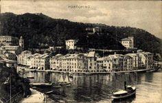 Portofino Antica