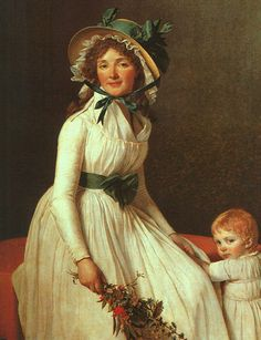 Madame Seriziat