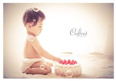 先日のお客様 *こはる ちゃん*|Coffret photography staff blog