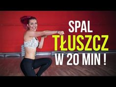 ODCHUDZAJĄCY TRENING INTERWAŁOWY - YouTube Wal, Under Armour, Exercises, Training, Workout, Youtube, Sports, Women, Diet