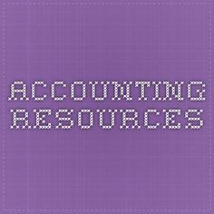Resources for High School Accounting Accounting Education, Accounting Humor, Accounting And Finance, Business Education, Accounting Online, Business Class, High School Classroom, Homeschool High School, Agriculture