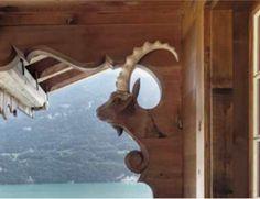 Chalet Hauri in Switzerland in the latest Bianco Alpine Lifestyle Magazine (Interior design by Daniel Truffer, photography by Bruno Helbling)