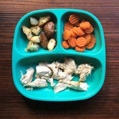 Toddler Finger Foods, Healthy Toddler Meals, Toddler Lunches, Kids Meals, Toddler Food, Healthy Baby Food, Healthy Eating, Toddler Nutrition, Baby Food Recipes