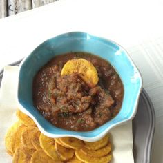 Nightshade-free Red Salsa   He Won't Know It's Paleo