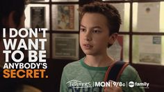 """I don't want to be anybody's secret"" - Jude 