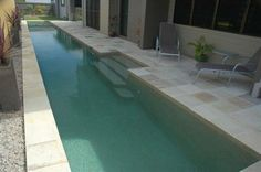 Swimming Pool Designs by Ballina Pool Shop
