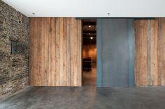 materials :: 쩡제놀이터 :: [Coffe Shop & Bar Design] Creative Alliance Cafe - PI.KL Studio and Kroiz Architecture
