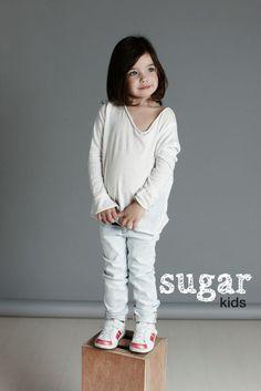 Emma de Sugar Kids