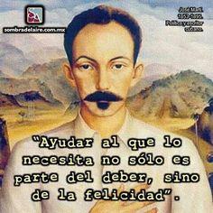 #EfemérideLiteraria 1853: nace #JoséMartí, autor de #LaEdaddeOro #Literatura #Poesía #Cuento www.sombradelaire.com.mx