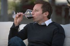 Philippe Melka- one of our vintner's at Vintner's Collective and one of the greatest winemakers in the world!