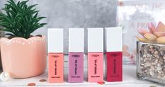 L'Oreal Tinted Lip Oils                In the last couple of years, lip oils have become super popular, with many brands having their own version, and as someone with na... http://www.kathrynsloves.com/2018/04/loreal-tinted-lip-oils.html?m=1