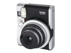 Capture all your holiday fun with this instant camera! Fujifilm Instax Mini 90 NEO CLASSIC #HowardStoreHoliday