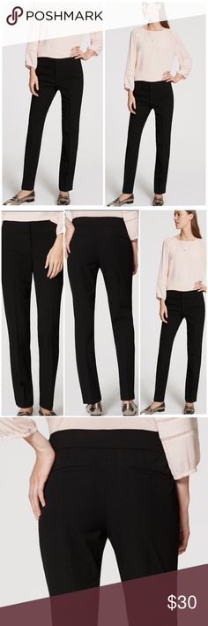 Ann Taylor LOFT Marisa skinny pants Ann Taylor LOFT Essential Skinny Ankle Pants in Marisa Fit NEW WITH TAGS ATTACHED   AVAILABLE IN REGULAR SIZES: 4 and 14 COLOR: Forever Navy  RETAIL PRICE: $69.50 52% Cotton 42% Rayon 6% Spandex Machine Wash in Cold Water, Gentle Cycle Imported LOFT Pants Skinny