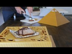 Pyra – First 3D Printed Smart Oven Is Born [Video] - Pyra is proof that just about anything (if not everything) can and will eventually be 3D printed. This smart oven will redefine summer barbecuing. #3d #technology