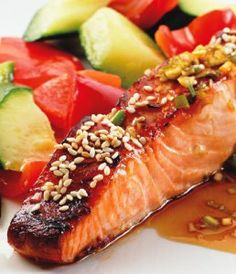 Seafood For Weight Loss