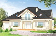 Design Case, Home Fashion, Floor Plans, Cabin, Flooring, Mansions, How To Plan, House Styles, Inspiration