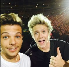"Louis Tomlinson Niall Horan NOT missing One Direction? Break is ""really good"""