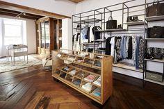 Store to watch: Maison Mara, Kapstadt