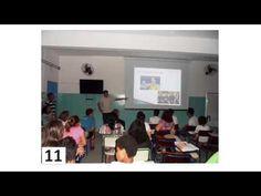 Diretoria de Ensino de Jales - Município de Santa Fé do Sul - Escola Itael de Mattos Professor - Temática esporte na escola e na comunidade - Projeto Jogos Escolares.