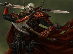 "Tagged with gaming, warhammer, dump, warhammer fantasy, age of sigmar; Shared by ""There is nothing as sure in the world as the glitter of gold and the treachery of elves"" Dark Fantasy, Fantasy Battle, Medieval Fantasy, Fantasy Life, Warhammer Fantasy, Warhammer Art, Warhammer Armies, Vampire Art, Vampire Knight"