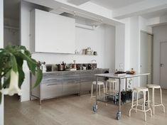 home, apartment, boukari, historiska hem, interiors, kungsholmen, sweden, stockholm, scandinavian, oracle fox, sunday sanctuary