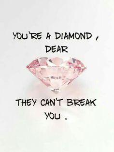 Im A Pink Diamond ;) ;) ;)